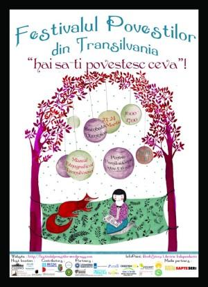 2013_Festivalul_povestilor_din_Transilvania_poster
