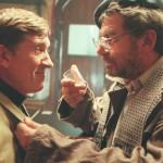 """Filantropica"", an example of Romanian movie"